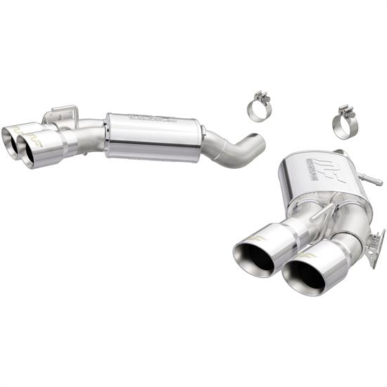 MagnaFlow 19336 Competition Series Axle-Back Exhaust System