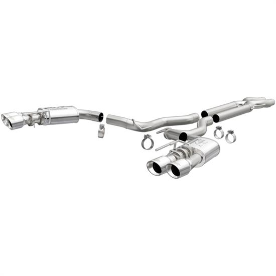 MagnaFlow 19368 Competition Series Exhaust System