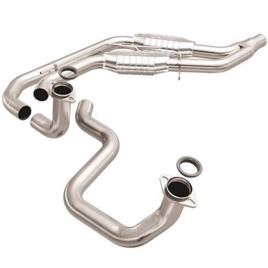 MagnaFlow 23479 Direct-Fit Catalytic Converter