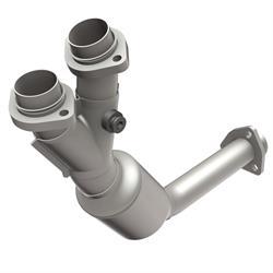 MagnaFlow 23663 Direct-Fit Catalytic Converter