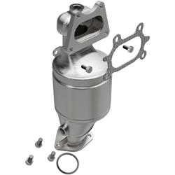 MagnaFlow 24740 Direct Fit Catalytic Converter