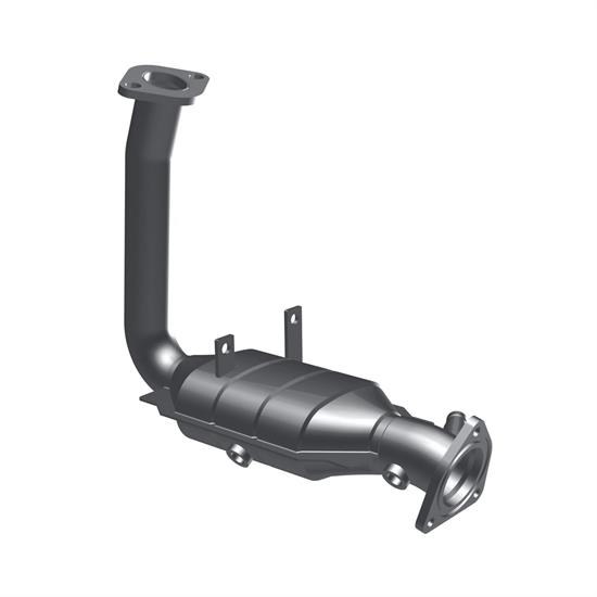 MagnaFlow 25202 Direct-Fit Catalytic Converter