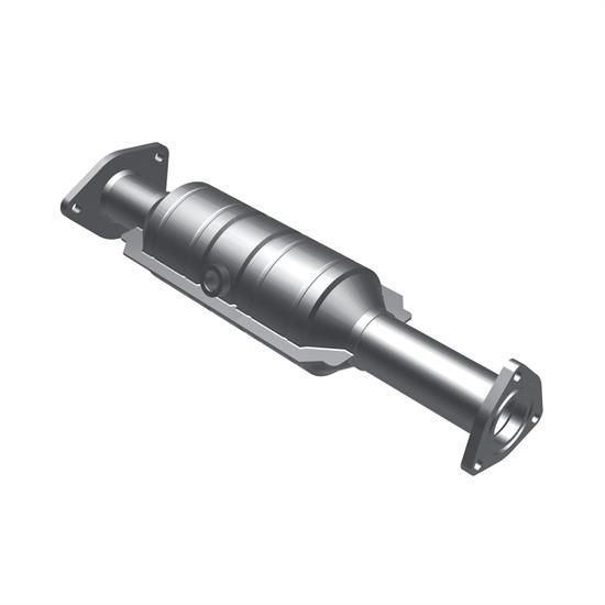 MagnaFlow 27405 Direct-Fit Catalytic Converter