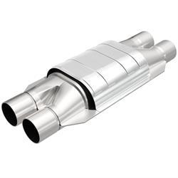 MagnaFlow 332008 Universal Catalytic Converter