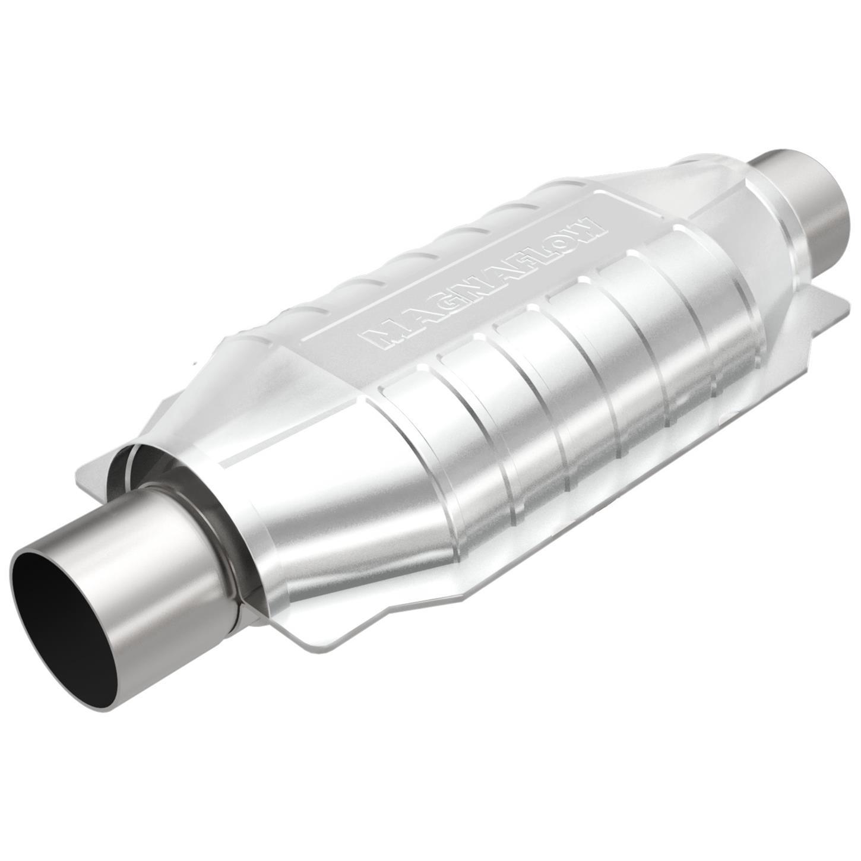 MagnaFlow 23494 Direct Fit Catalytic Converter Non CARB compliant