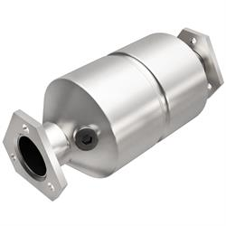 MagnaFlow 332918 Direct-Fit Catalytic Converter