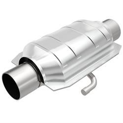 MagnaFlow 333115 Universal Catalytic Converter