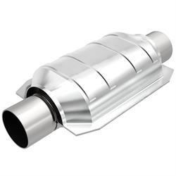 MagnaFlow 334105 Universal Catalytic Converter