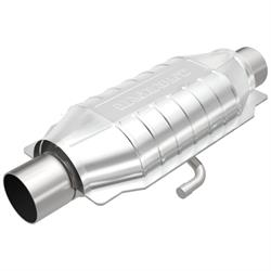 MagnaFlow 337014 Universal Catalytic Converter
