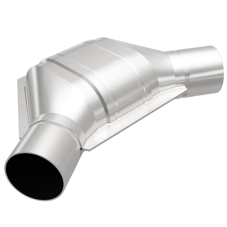 CARB Compliant MagnaFlow 408034 Universal Catalytic Converter MagnaFlow Exhaust Products