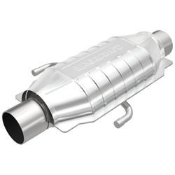 MagnaFlow 338025 Universal Catalytic Converter