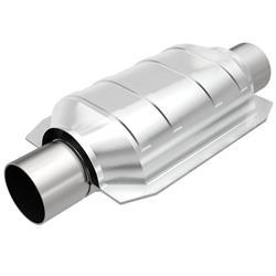 MagnaFlow 338105 Universal Catalytic Converter