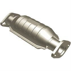 MagnaFlow 338235 Direct-Fit Catalytic Converter