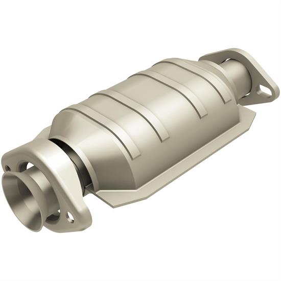 MagnaFlow 338682 Direct-Fit Catalytic Converter