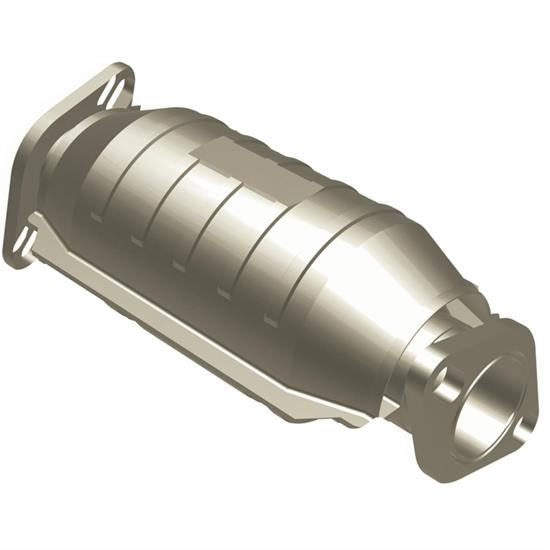 MagnaFlow 338683 Direct-Fit Catalytic Converter