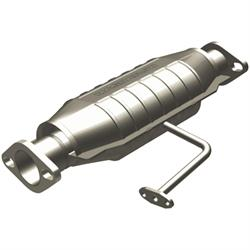 MagnaFlow 338689 Direct-Fit Catalytic Converter