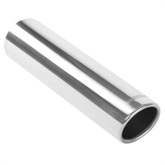 MagnaFlow 35116 Stainless Steel Exhaust Tip