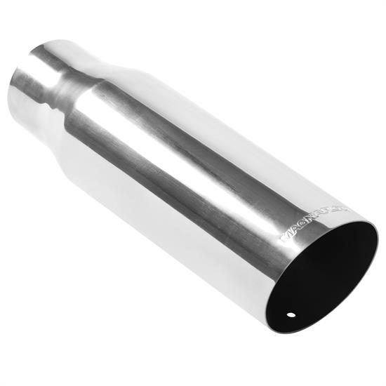 MagnaFlow 35205 Stainless Steel Exhaust Tip