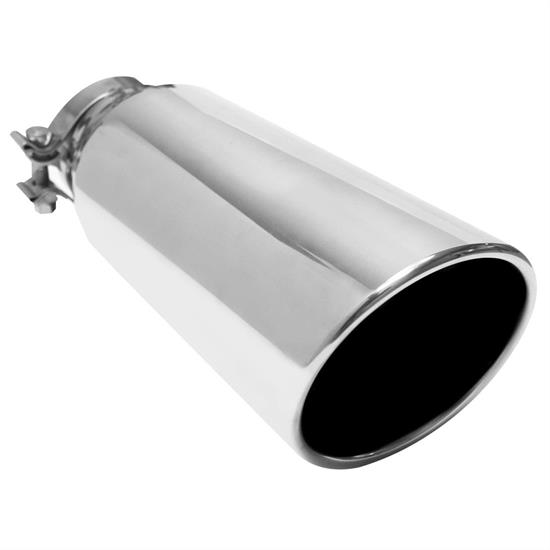 MagnaFlow 35213 Stainless Steel Exhaust Tip