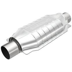 MagnaFlow 441404 Universal Catalytic Converter