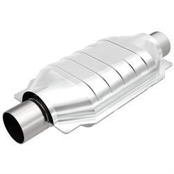 MagnaFlow 445009 Universal Catalytic Converter