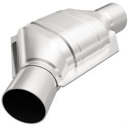 MagnaFlow 447176 Universal Catalytic Converter