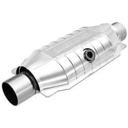 MagnaFlow 447256 Universal Catalytic Converter