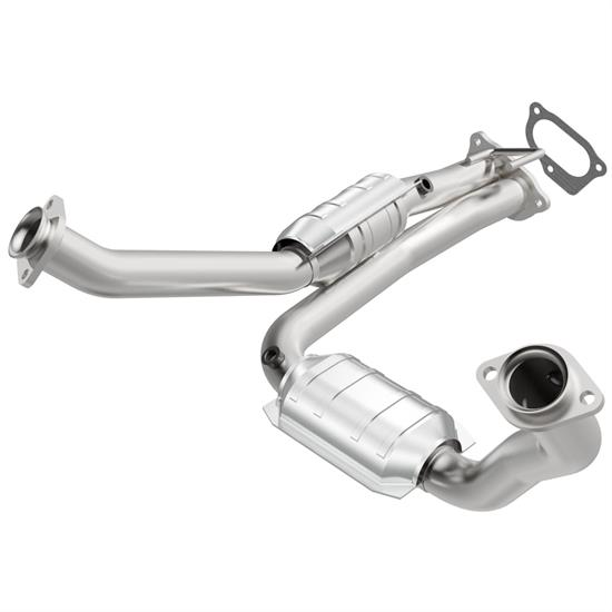 MagnaFlow 454030 Direct-Fit Catalytic Converter