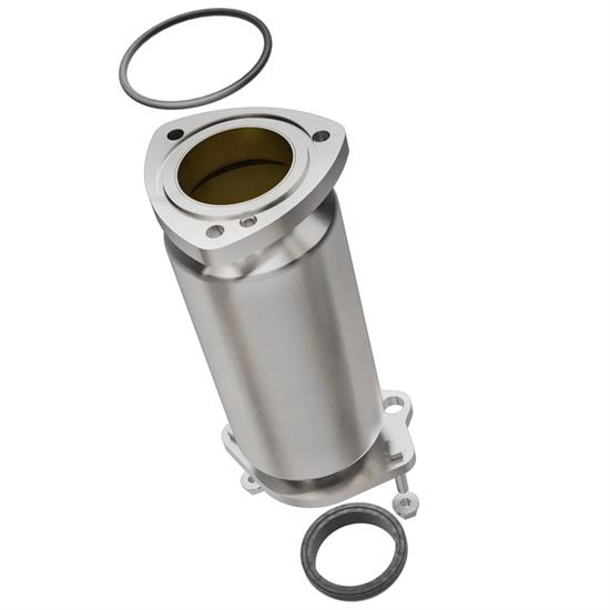 MagnaFlow 456018 Direct-Fit Catalytic Converter