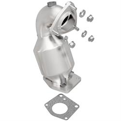 MagnaFlow 456084 Direct-Fit Catalytic Converter