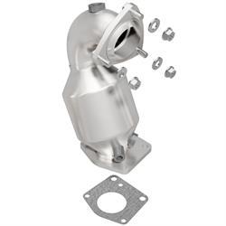MagnaFlow 456084 Direct-Fit Catalytic Converter