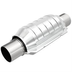 MagnaFlow 457204 Universal Catalytic Converter