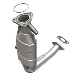 MagnaFlow 49231 Direct-Fit Catalytic Converter