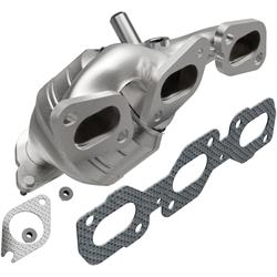MagnaFlow 49298 Direct Fit Catalytic Converter