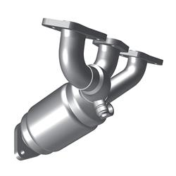 MagnaFlow 49313 Direct Fit Catalytic Converter
