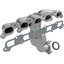 MagnaFlow 49353 Direct Fit Catalytic Converter