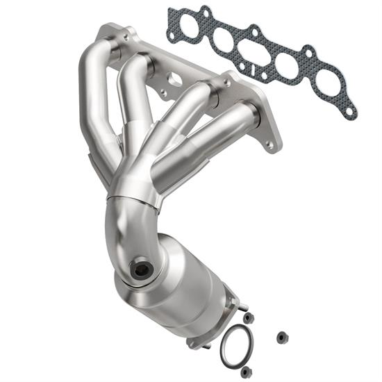 MagnaFlow 49370 Direct Fit Catalytic Converter