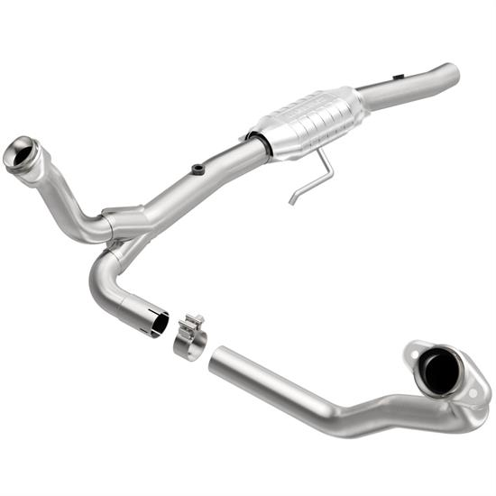 MagnaFlow 49469 Direct-Fit Catalytic Converter