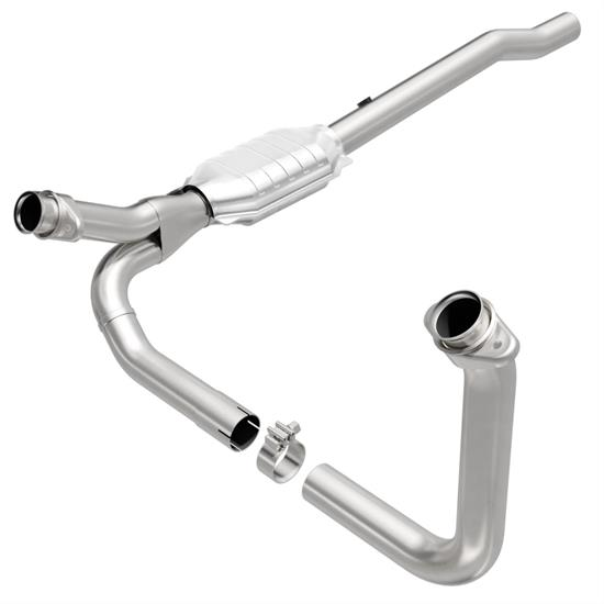 MagnaFlow 49661 Direct-Fit Catalytic Converter