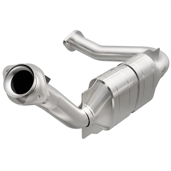 MagnaFlow 49677 Direct-Fit Catalytic Converter