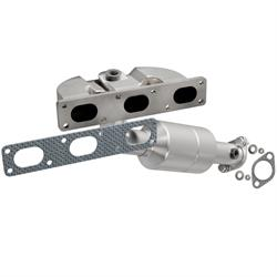 MagnaFlow 49770 Direct Fit Catalytic Converter