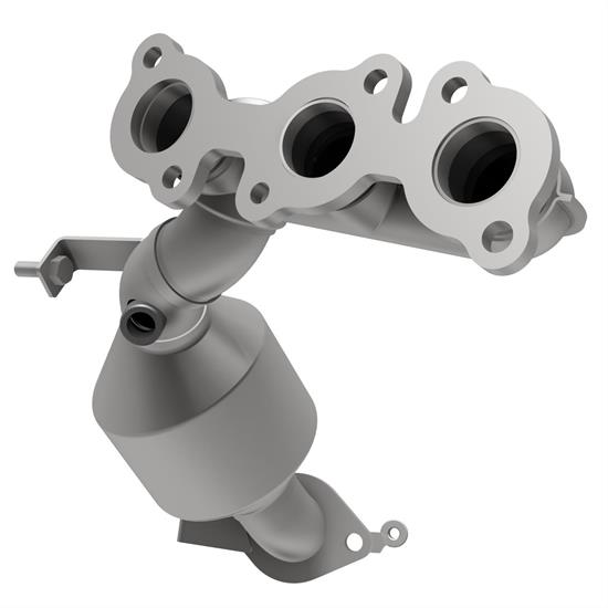 MagnaFlow 49834 Direct Fit Catalytic Converter