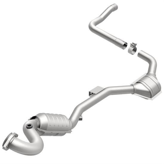 MagnaFlow 49867 Direct-Fit Catalytic Converter