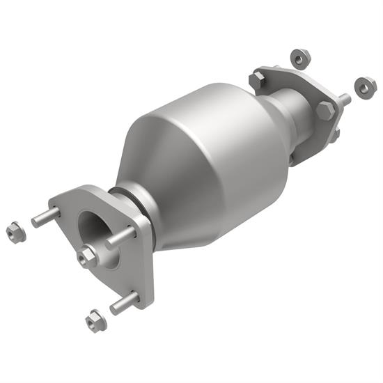 MagnaFlow 49896 Direct-Fit Catalytic Converter