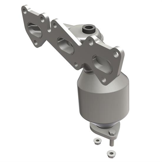MagnaFlow 50318 Direct Fit Catalytic Converter