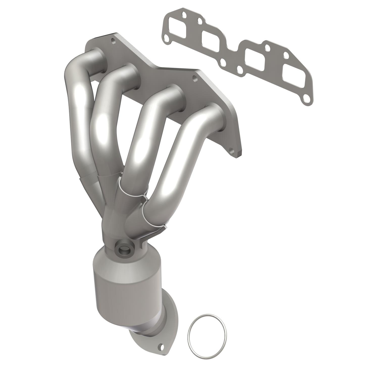 New Catalytic Converter for 02-09 Toyota Camry