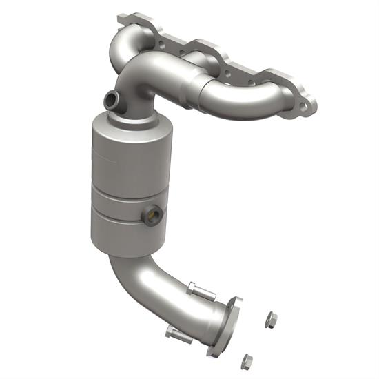 MagnaFlow 51394 Direct Fit Catalytic Converter