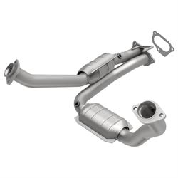 MagnaFlow 51458 Direct-Fit Catalytic Converter
