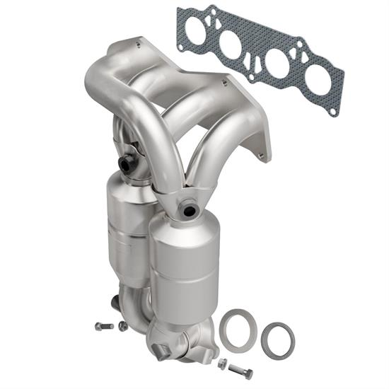 MagnaFlow 51871 Direct Fit Catalytic Converter