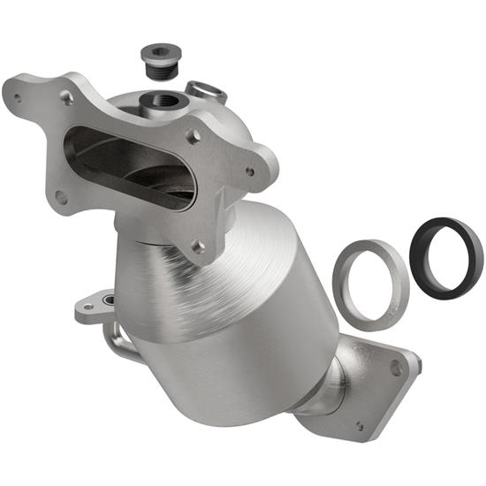 MagnaFlow 52029 Direct Fit Catalytic Converter